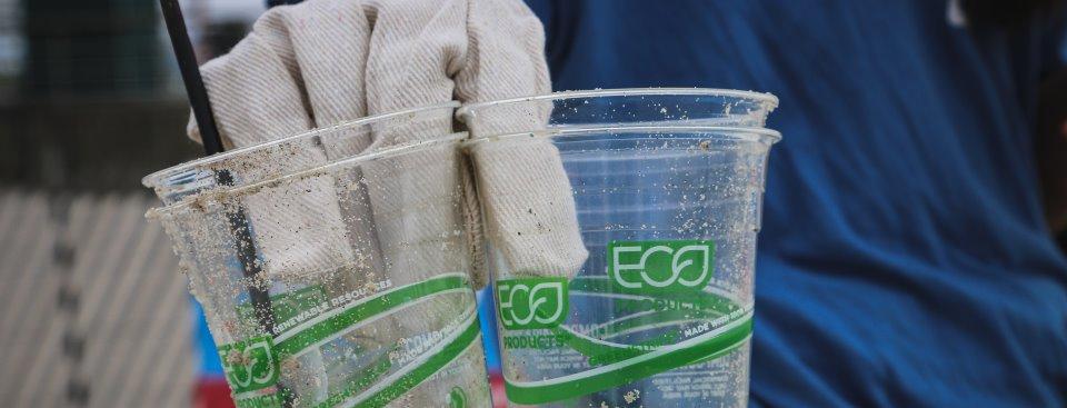 Gestión y disposición final de residuos peligrosos